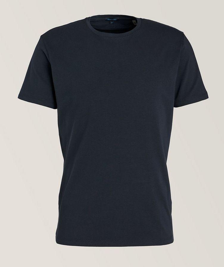 Stretch Cotton T-Shirt image 0