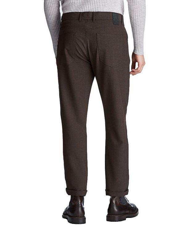 Pantalon à cinq poches picture 2