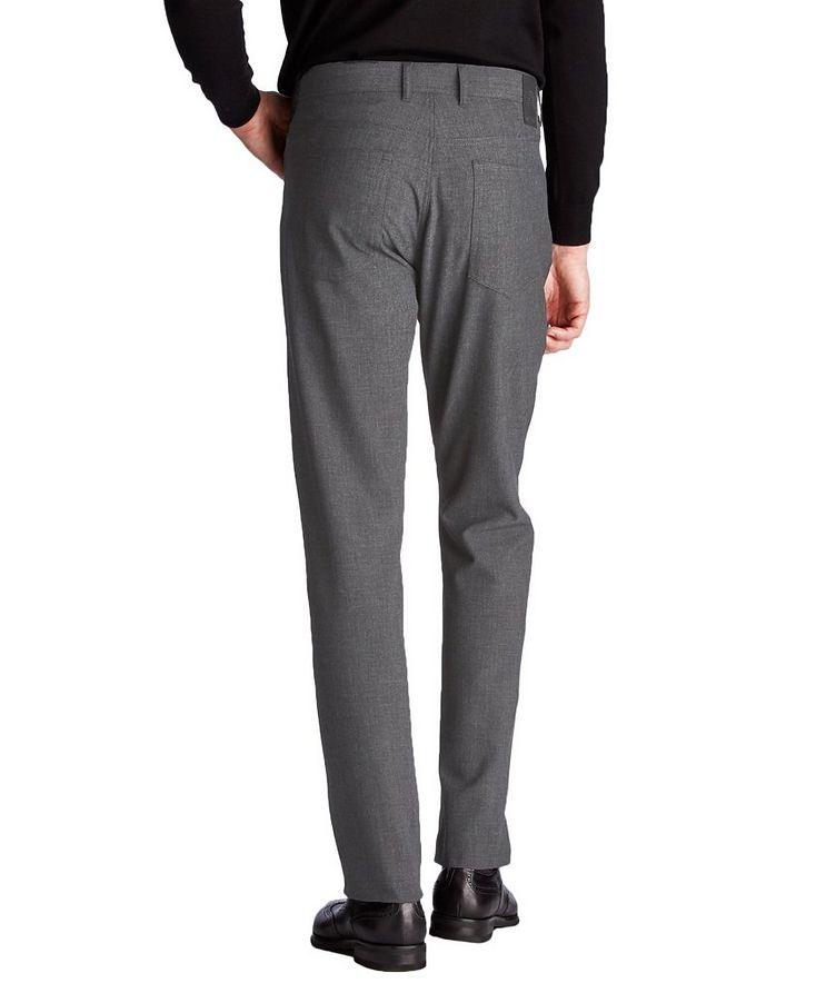 Modern Fit Pants image 1