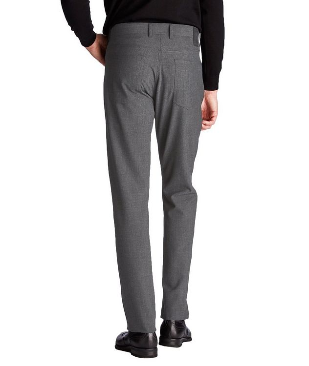 Modern Fit Pants picture 2