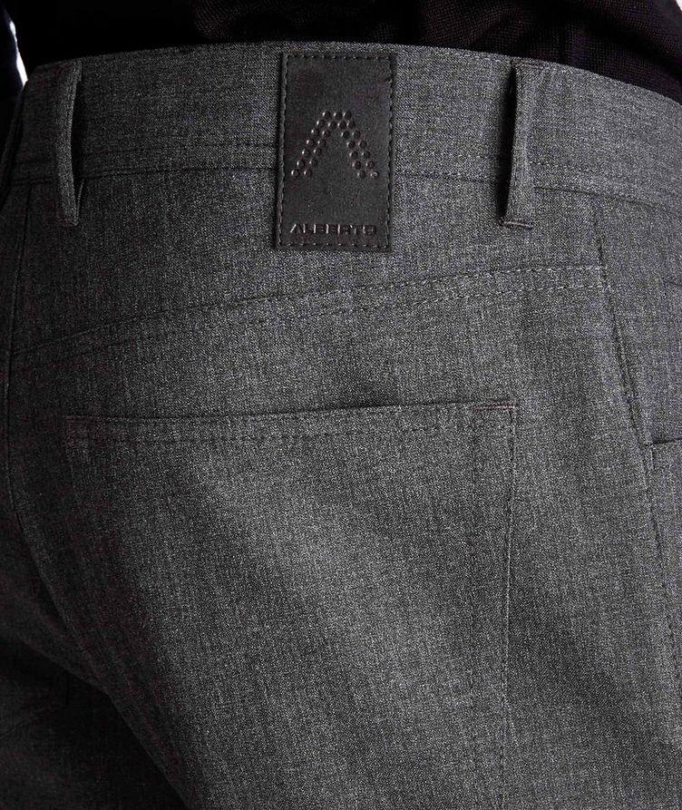 Modern Fit Pants image 2