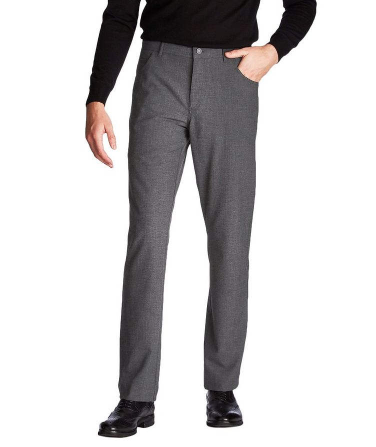Modern Fit Pants image 0