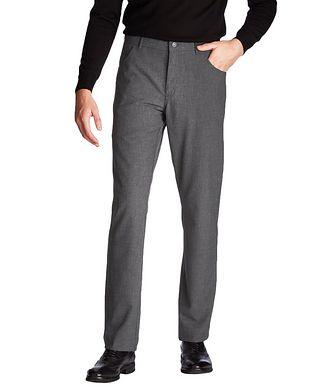 Alberto Modern Fit Pants