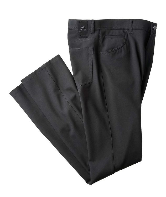 Stone Ceramica Modern Fit Pants picture 4