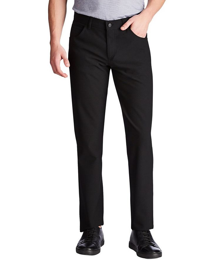 Stone Ceramica Modern Fit Pants image 0