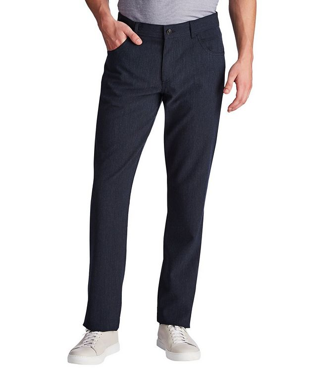 Stone Ceramica Modern Fit Pants picture 1