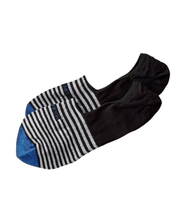 Invisible Touch Socks picture 1
