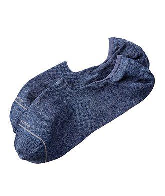Marcoliani Milano Invisible Touch Socks