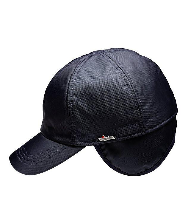 Ear Flap Baseball cap picture 2