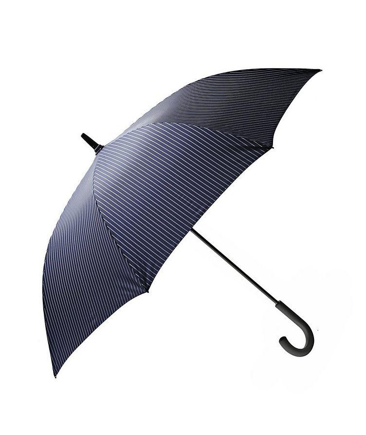 Striped Knightsbridge Umbrella image 1