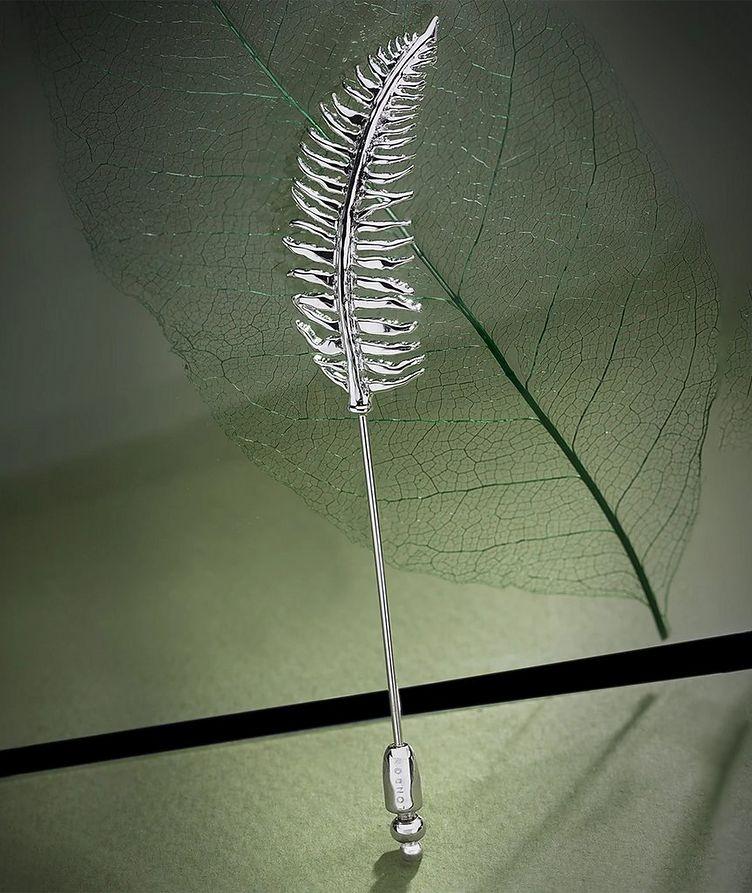 Fern Tie Pin image 2