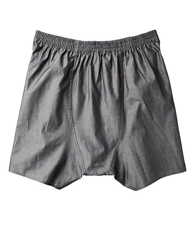 Cotton Boxers picture 2