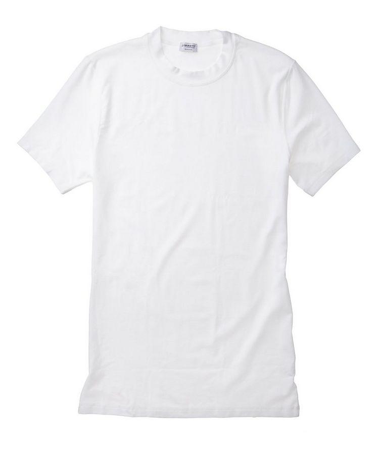 T-shirt en jersey, modèle 700 Pureness image 0