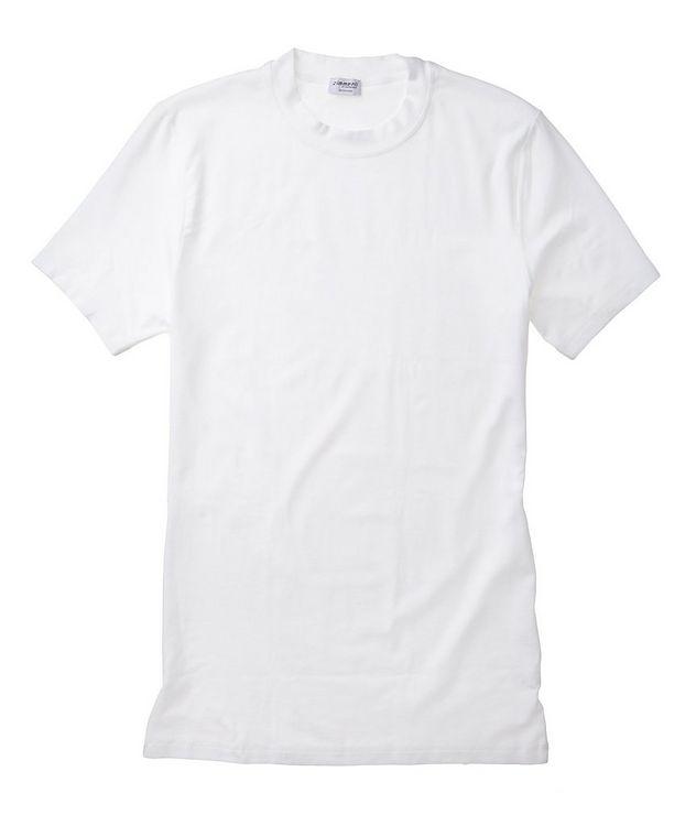 T-shirt en jersey, modèle 700 Pureness picture 1