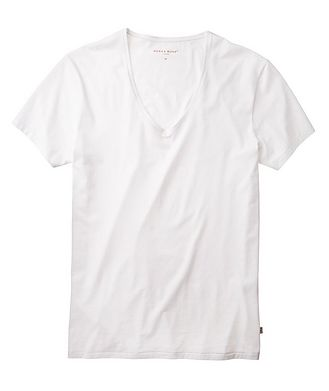 Derek Rose V-Neck T-Shirt