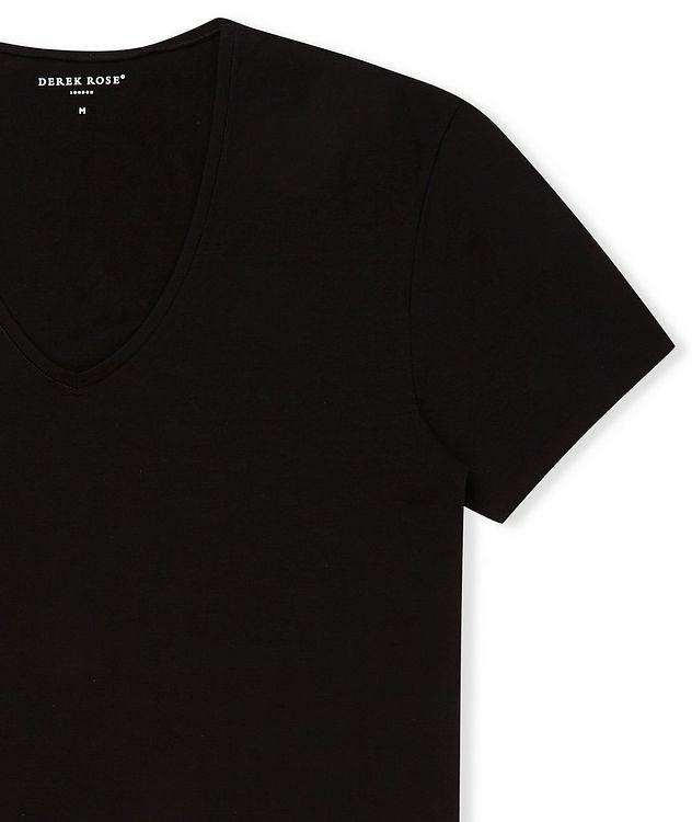 Jack V-Neck T-Shirt picture 2
