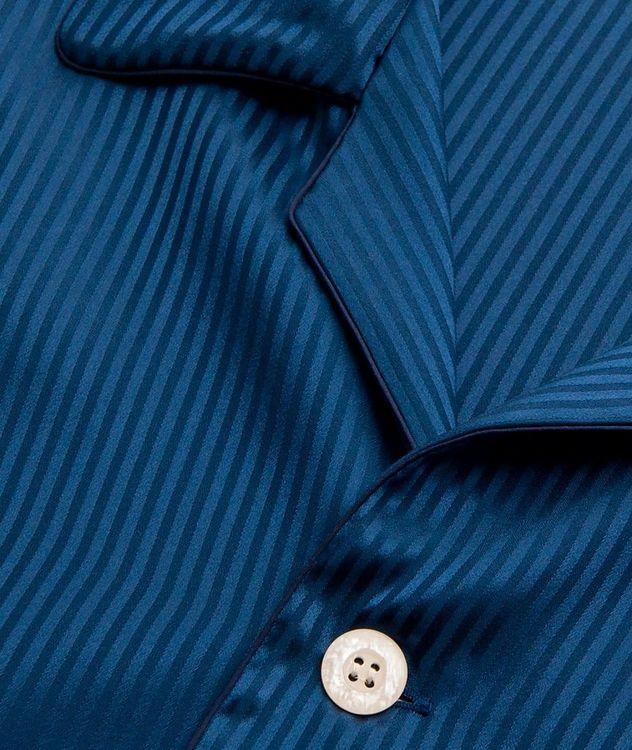 Woburn Silk Pyjamas picture 2