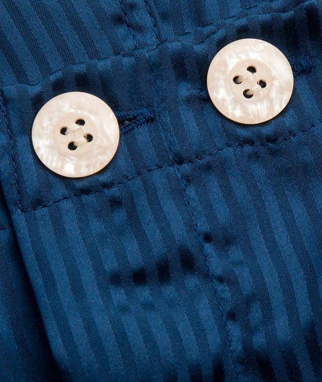 Woburn Silk Pyjamas picture 3