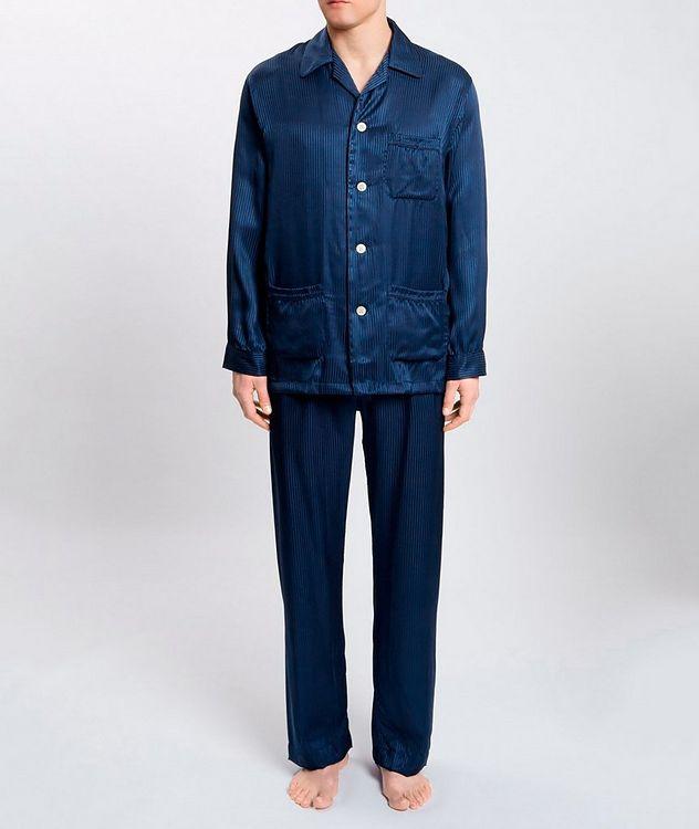 Woburn Silk Pyjamas picture 4