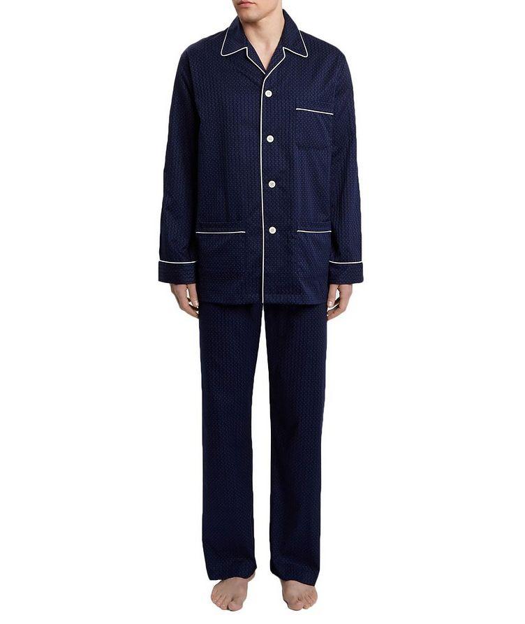 Pyjama en coton image 3