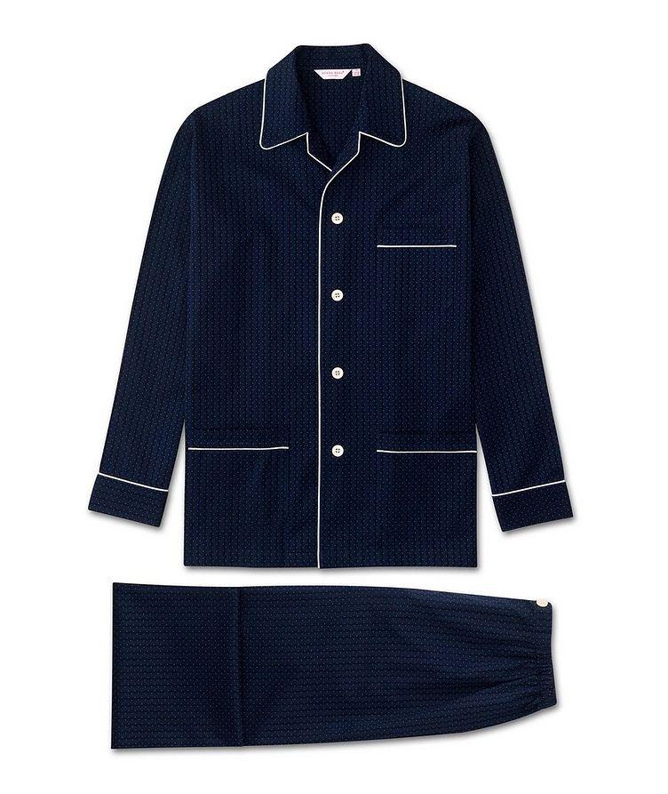 Pyjama en coton image 0