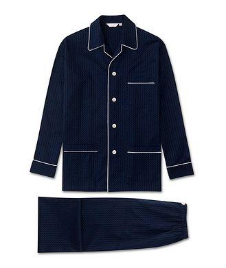 Derek Rose Cotton Pyjamas