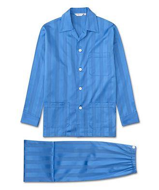 Derek Rose Lingfield Cotton Pyjamas