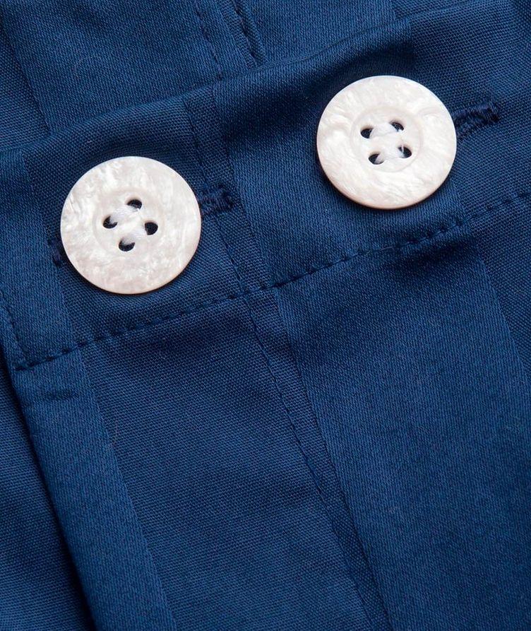 Lingfield Cotton Pyjamas image 2