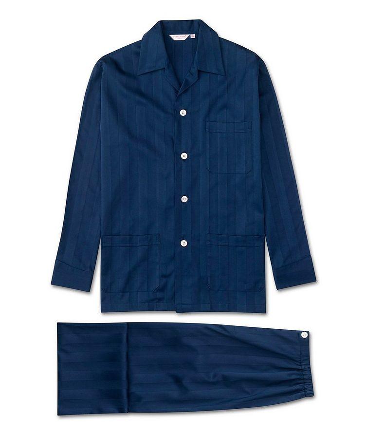 Lingfield Cotton Pyjamas image 0