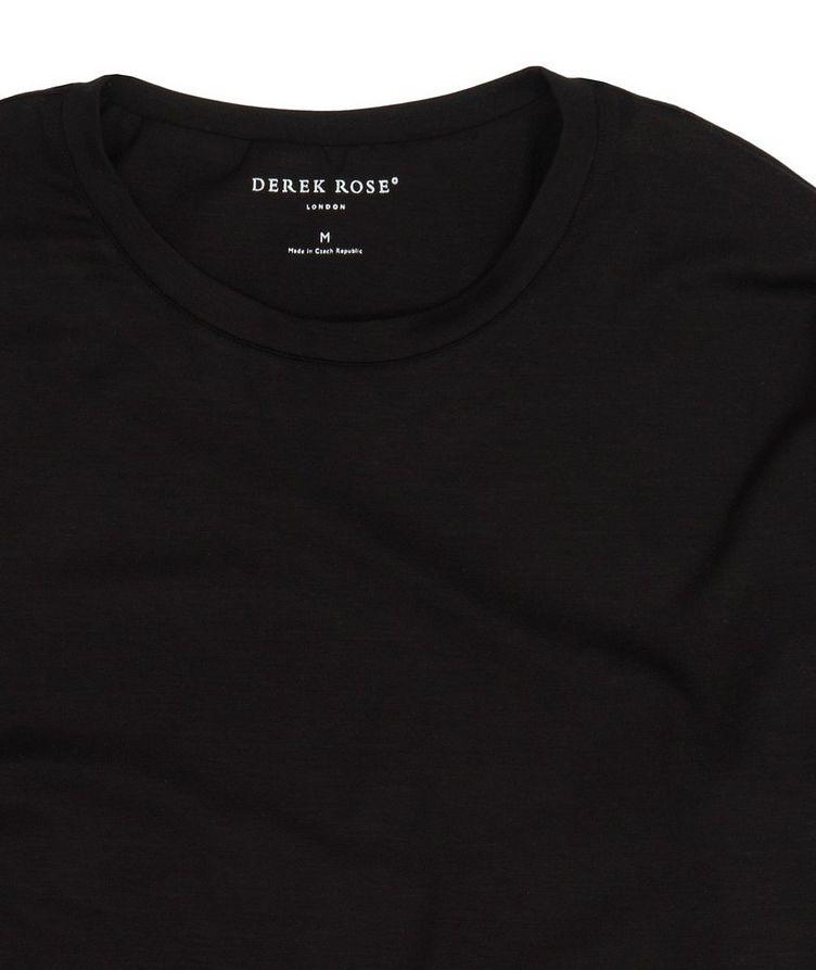 Basel Micro Modal T-Shirt  image 1