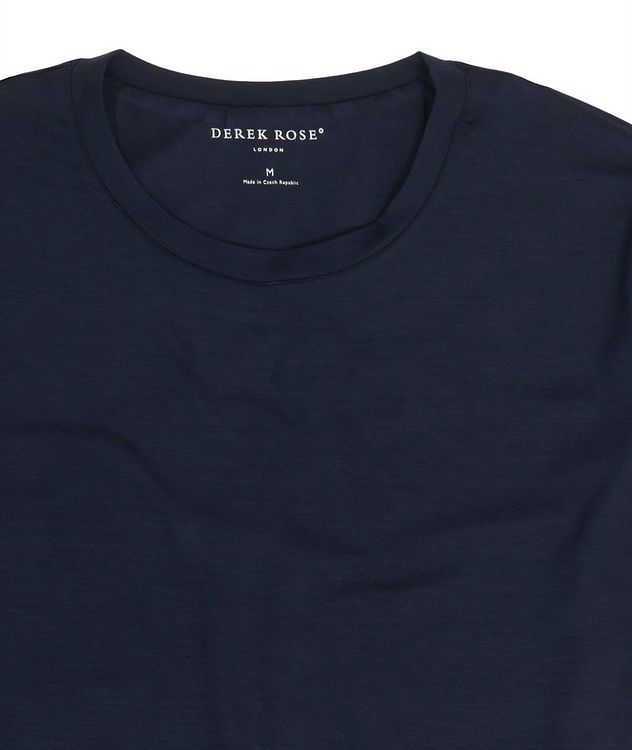 Basel Micro Modal T-Shirt  picture 2