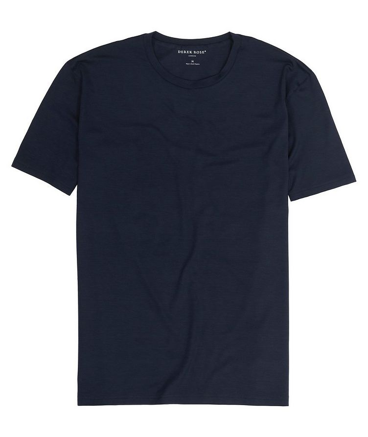 Basel Micro Modal T-Shirt  image 0