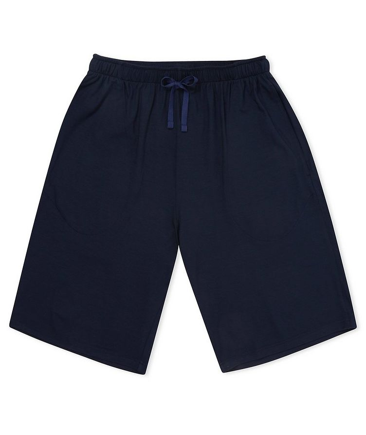 Basel Micro Modal Shorts image 0