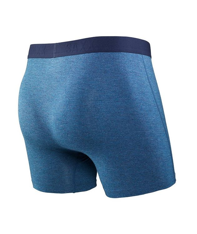 Marled Boxer Briefs picture 2