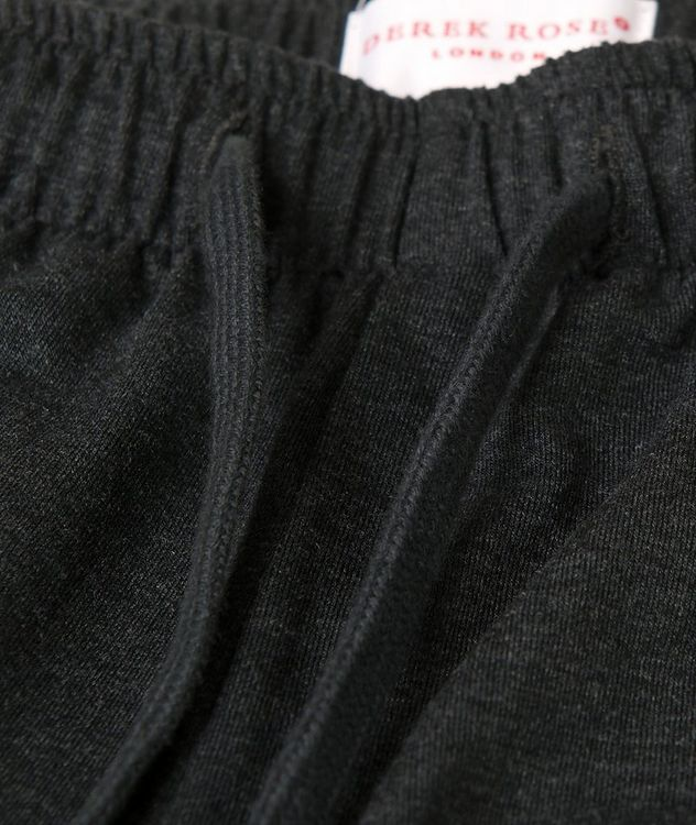 Marlowe Jersey Lounge Shorts picture 2
