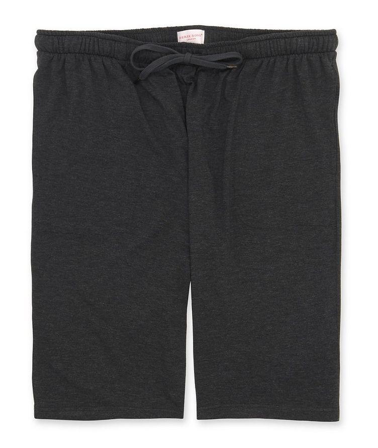 Marlowe Jersey Lounge Shorts image 0
