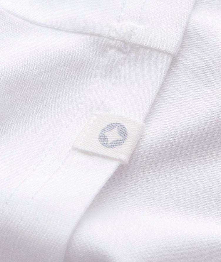 Basel Micro Modal T-Shirt image 2
