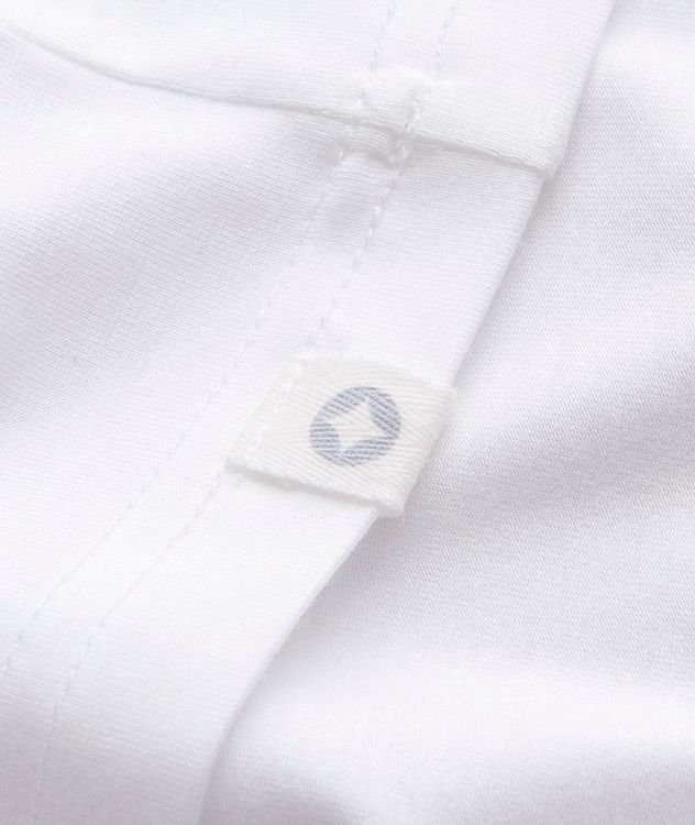 Basel Micro Modal T-Shirt picture 3