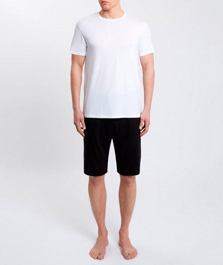 Basel Micro Modal T-Shirt image 3