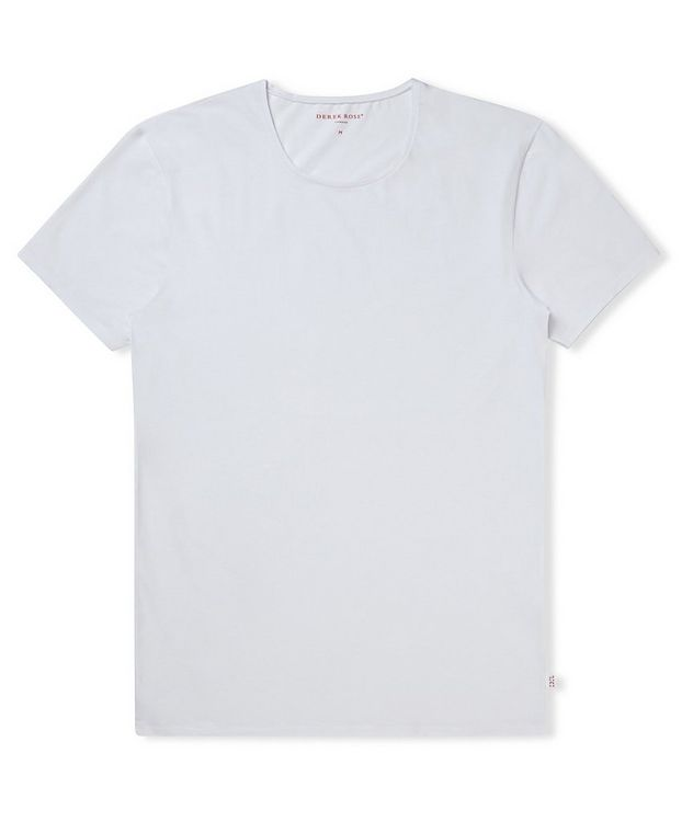 Jack Stretch Cotton T-Shirt picture 1