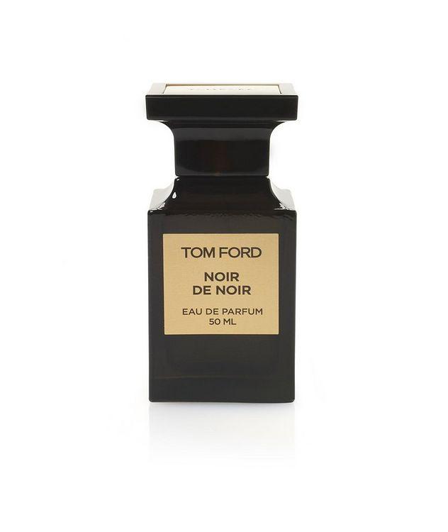 Eau de parfum Noir de Noir picture 1
