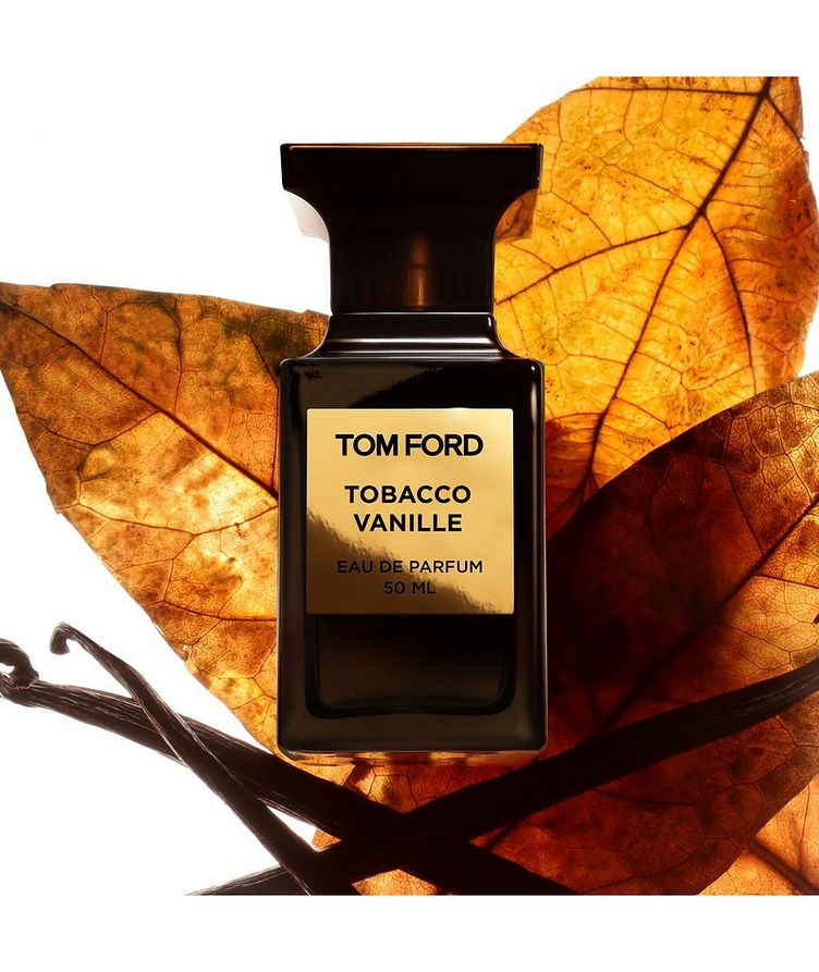 Tobacco Vanille image 1