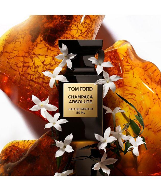 Champaca Absolute Eau de Parfum picture 2