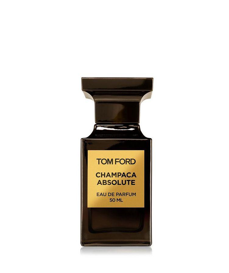 Champaca Absolute Eau de Parfum image 0