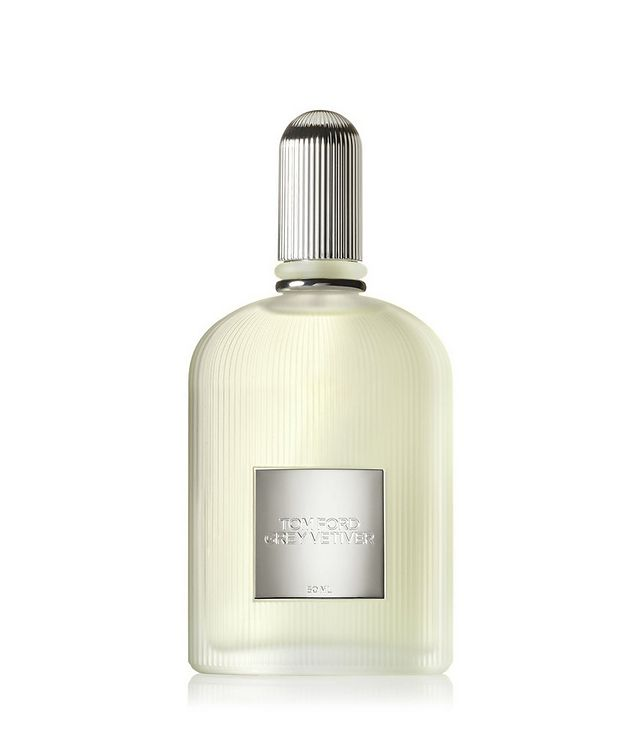 Grey Vetiver picture 1