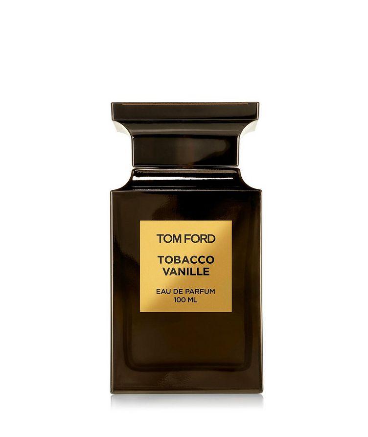 Eau de parfum Tobacco Vanille image 0