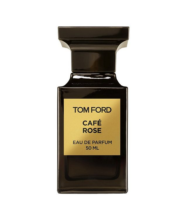 Eau de parfum Café rose picture 1