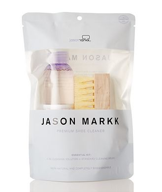 Jason Markk Shoe Cleaning Solution & Brush