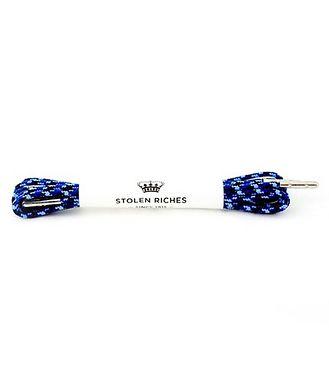 Stolen Riches Camo Dress Shoelaces