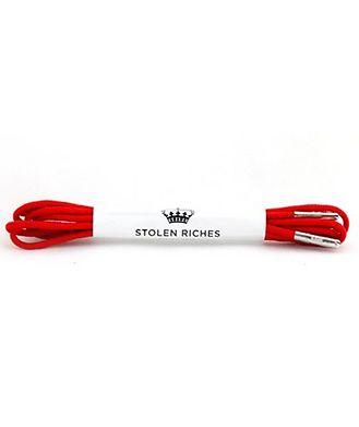 Stolen Riches Dress Shoelaces